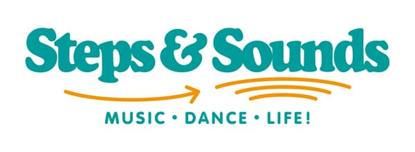 Steps & Sounds - Music - Dance - Life