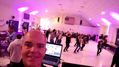 steps and sounds mobile dj services