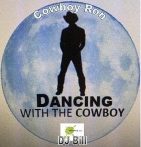 dancing with the cowboy