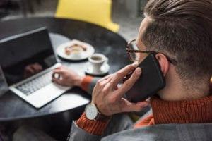 cell phone - wireless broadband