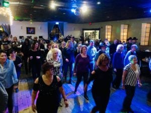 Casa Miat at the Hawthorne - dance floor - Tammy
